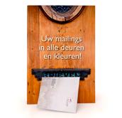 Drukkerij Van De Maele Geraardsbergen Mailing Uitgelicht