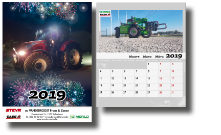 kalenderschild