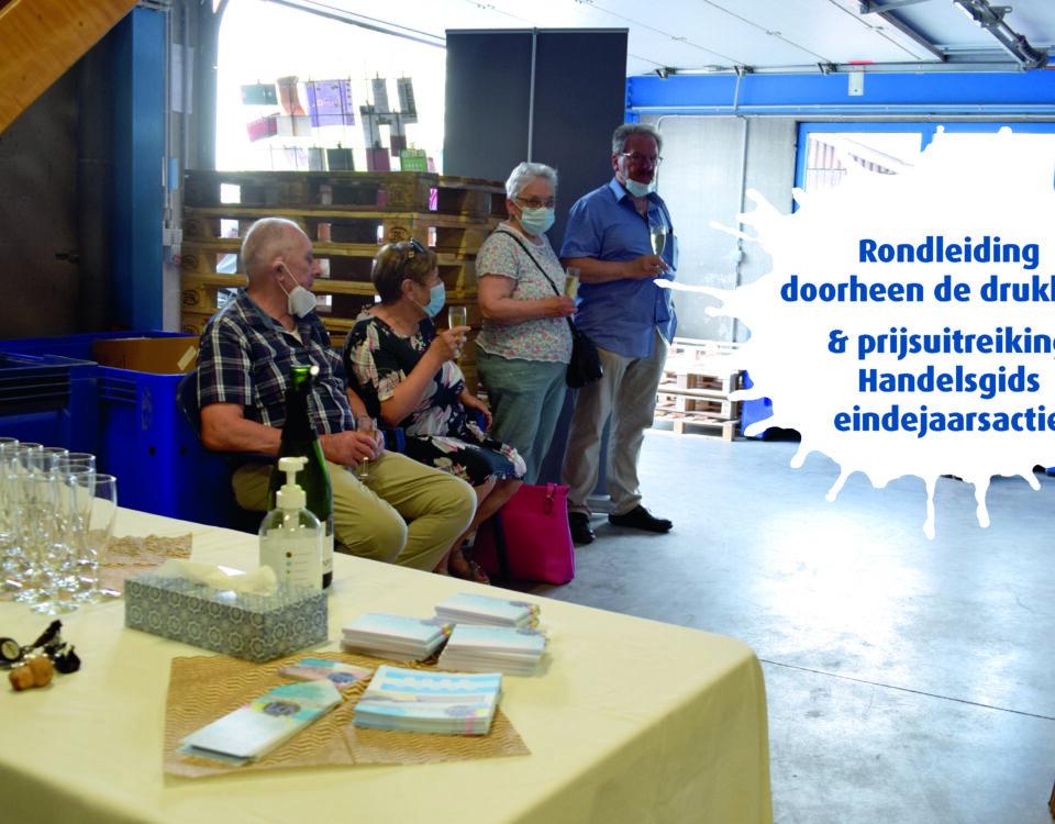 Foto Nieuwsbrief Rondl & Win Handelsgids